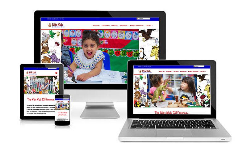 Kids Klub Child Development Centers