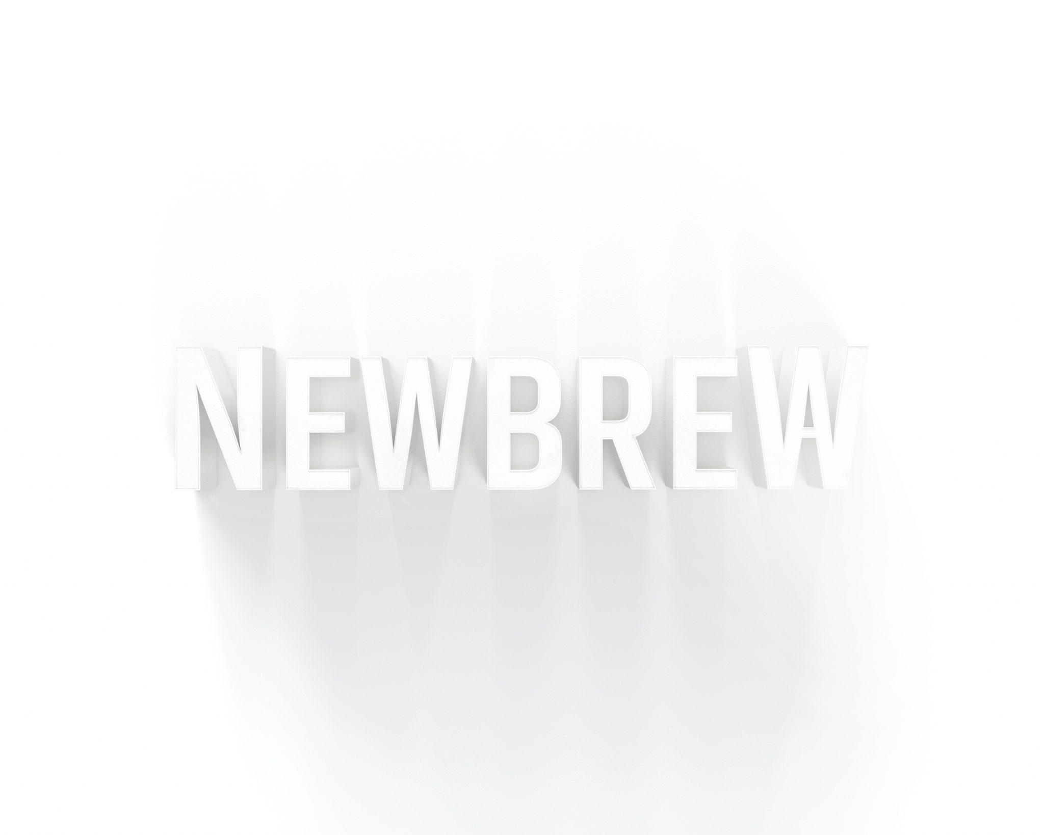 Design | Newbrew Web Development