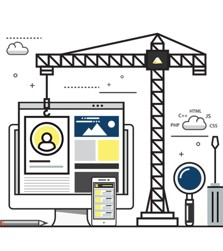 Web Design Newbrew Web Development